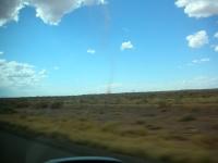 Dust Devil - about 1 miles away