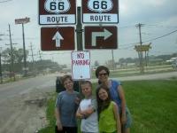 Illinois - Near St. Louis