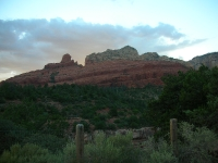 Cliffs of Sedona